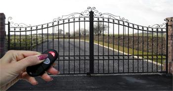 auto-gates