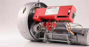 shutter-motor