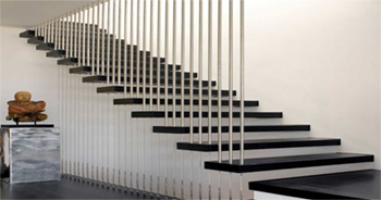 steel-railing